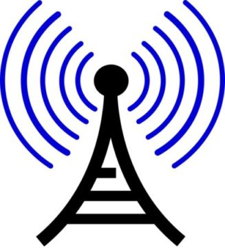 What types of technology utilize Radio Waves?